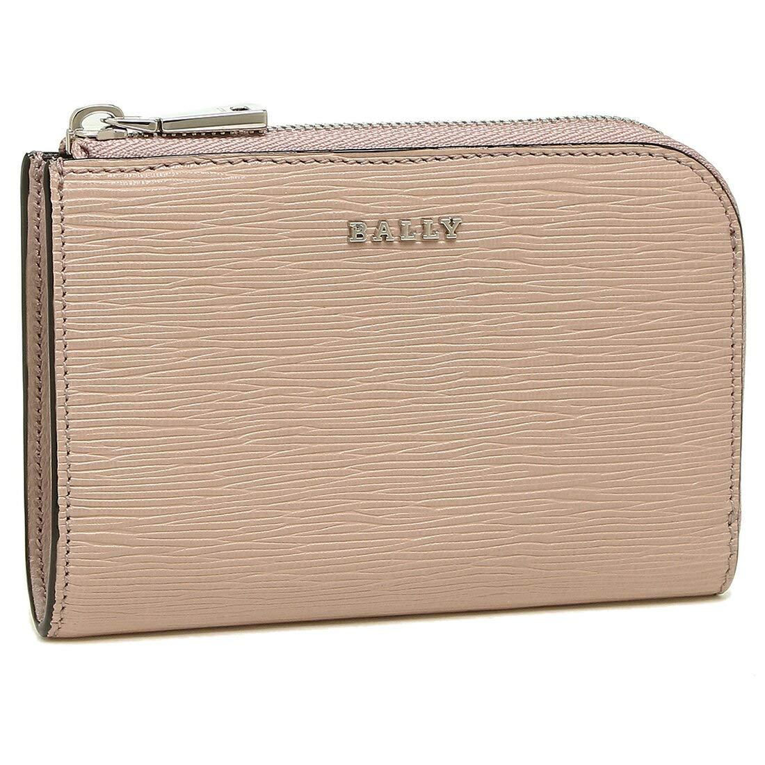 [バリー]カードケース レディース BALLY 6224911 63 ピンク [並行輸入品]   B07JDYDLH5