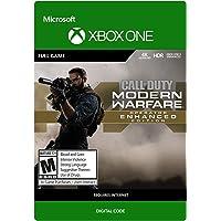 Call of Duty: Modern Warfare Operator Enhanced Edition Operator Enhanced Edition - [Xbox One Digital Code]
