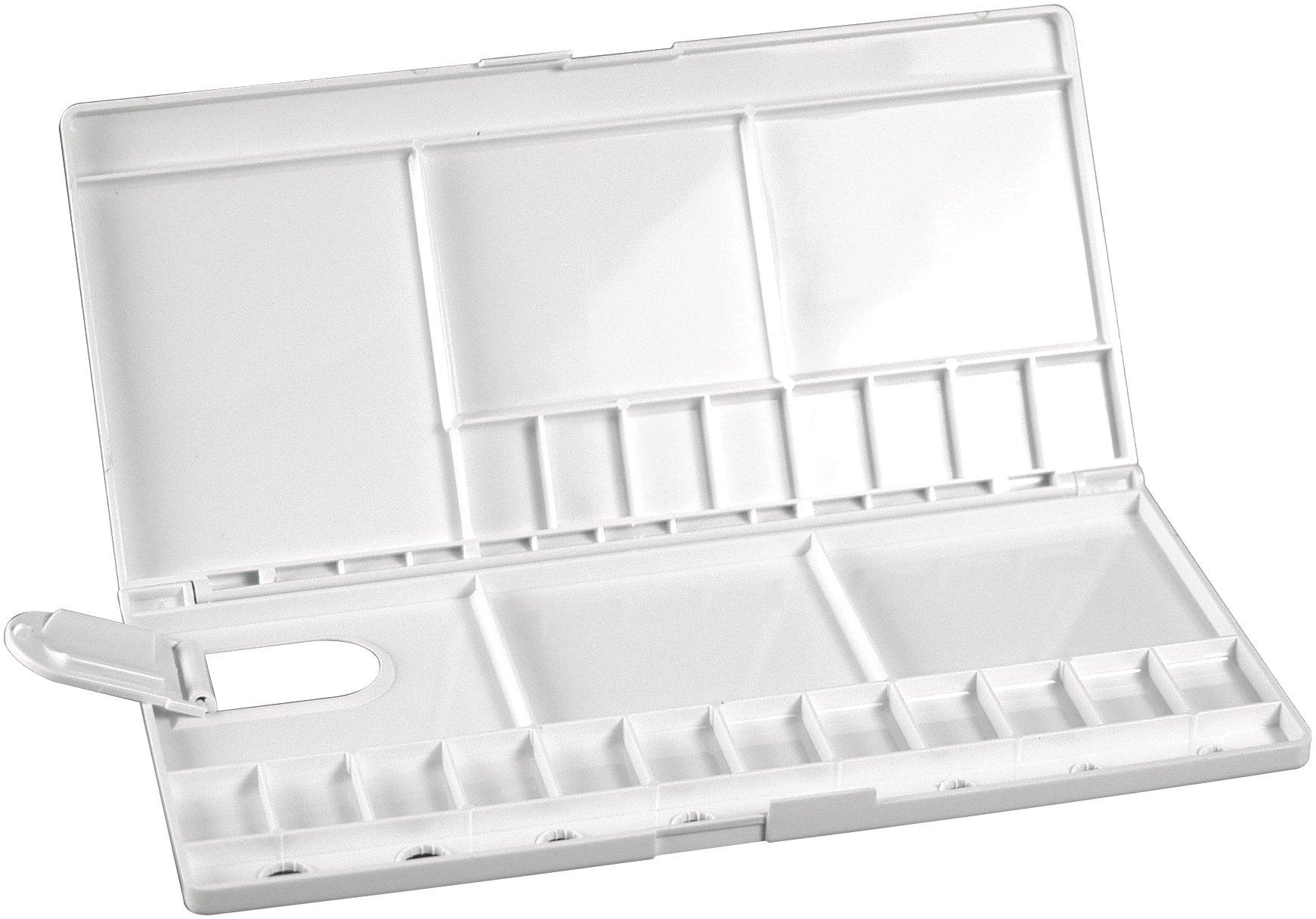 Pro Art Medium Folding Palette Box
