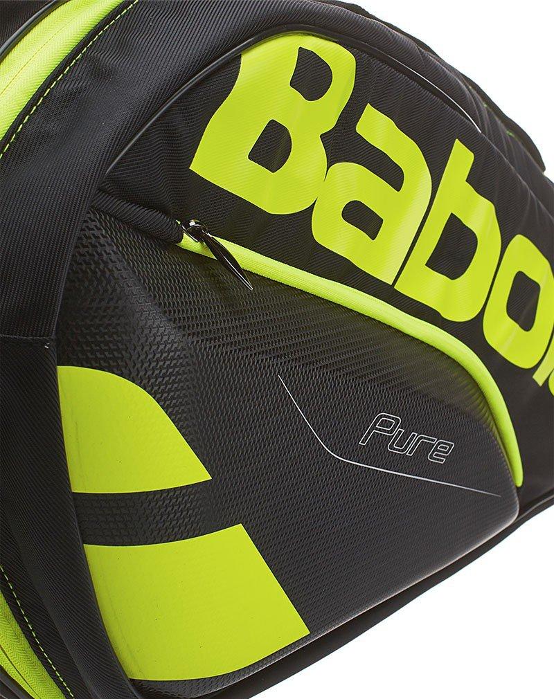 Babolat RH X 6 Pure Fundas para Raquetas de Tenis, Unisex Adulto