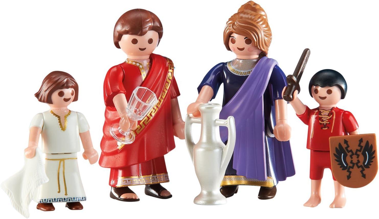 Playmobil Roman woman