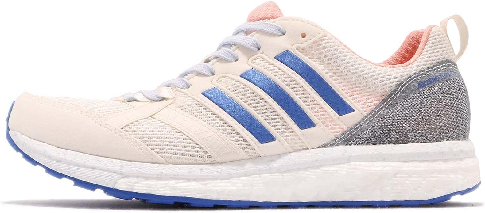 adidas Adizero Tempo 9, Zapatillas de Entrenamiento para Mujer: Amazon.es: Zapatos y complementos