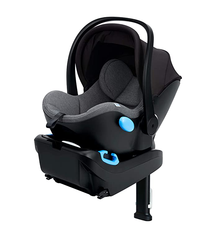 Clek 2020 Liing Infant Car Seat - Best For Safety Standards