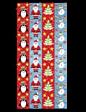 120 Cute Designs Christmas Paper Chains - Childrens Christmas Crafts