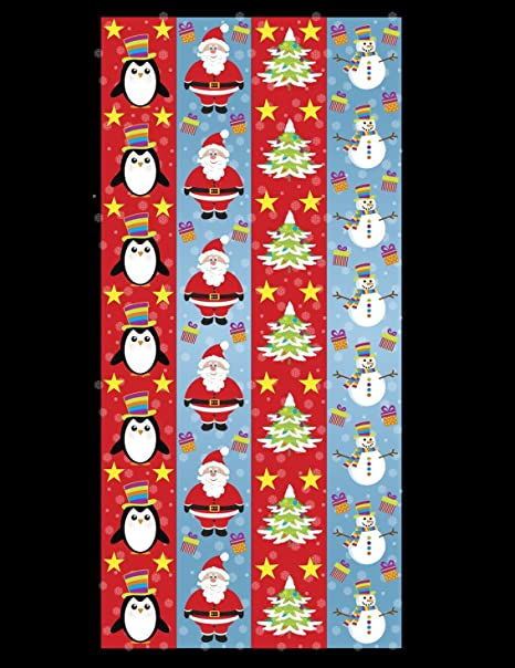 Christmas Paper Chains Uk.120 Cute Designs Christmas Paper Chains Childrens Christmas Crafts