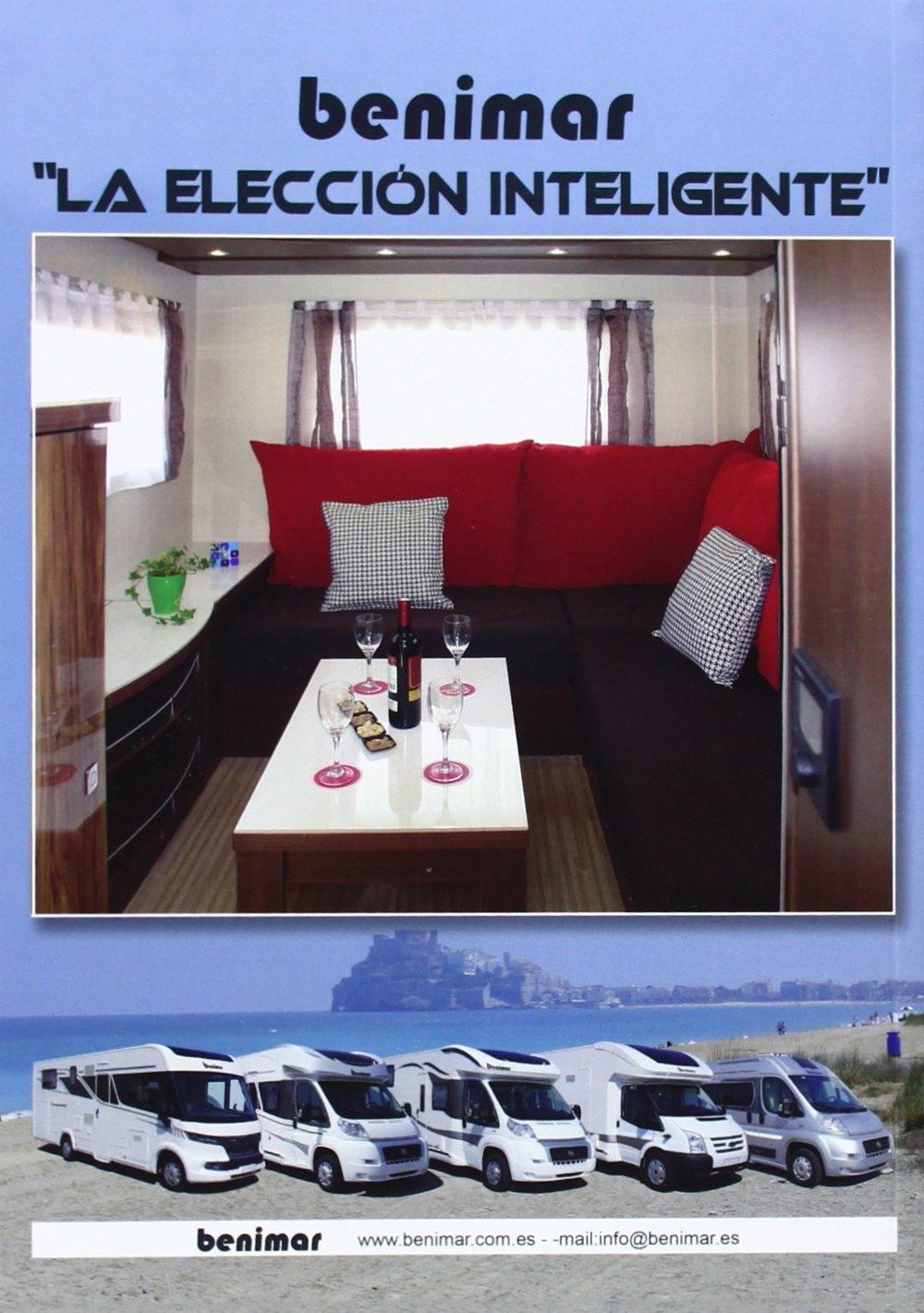 Rutas En Autocaravana 12: Amazon.es: Vv.Aa.: Libros