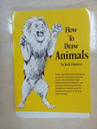how to draw animals book amazon