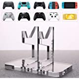 OAPRIRE Universal Controller Stand Holder - Fits Modern and Retro Game Controllers - Perfect Display and Organization…