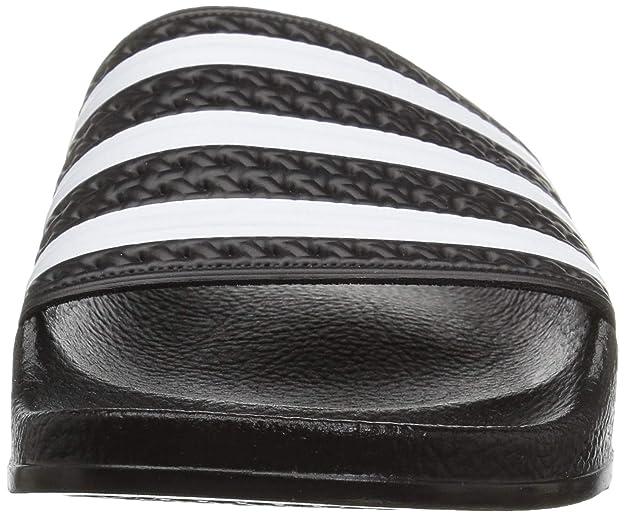 3e6727cb2de adidas Unisex-Child Adilette J  Amazon.co.uk  Shoes   Bags