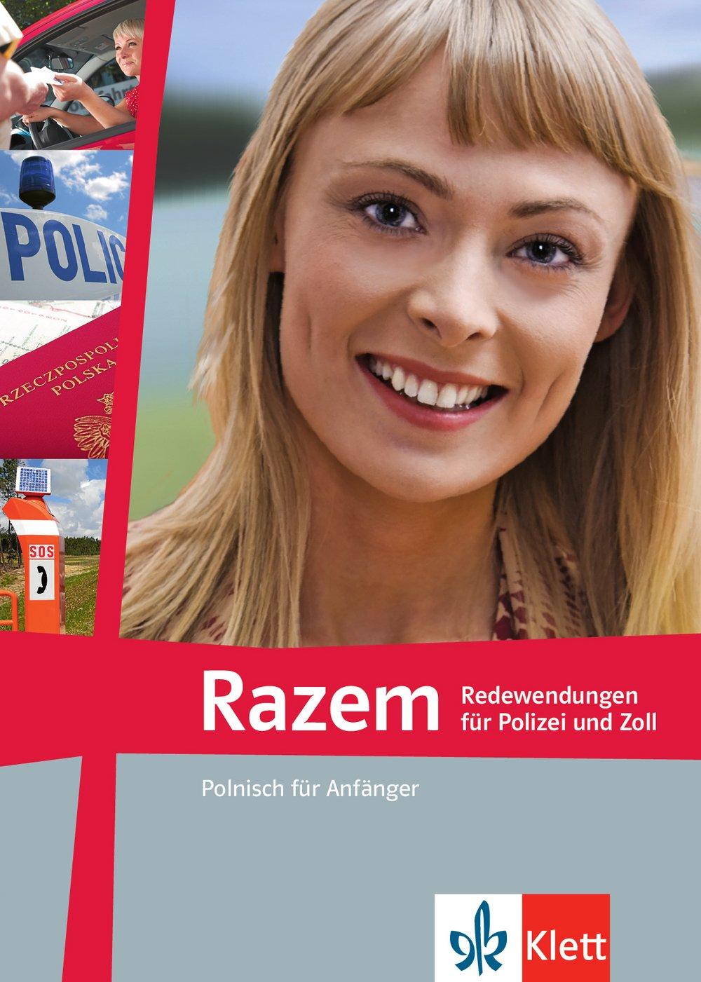 Razem - Redewendungen für Polizei und Zoll (Razem neu)