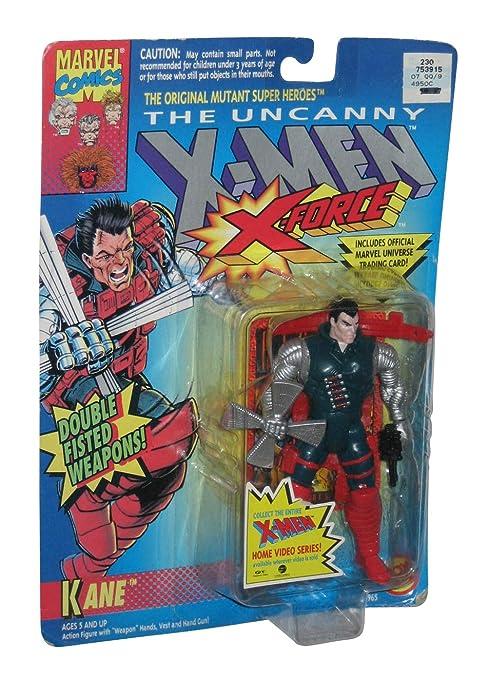 X-Men: X-Force Kane #2 Action Figure