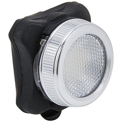 MSC Bikes Light Lumière LED arrière, Rouge, 130Lumens