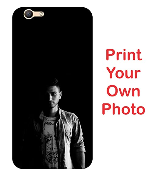 save off f189f 3747a Amazon.com: Grafins For Oppo F1S Print Your Own Custom Back Cover ...