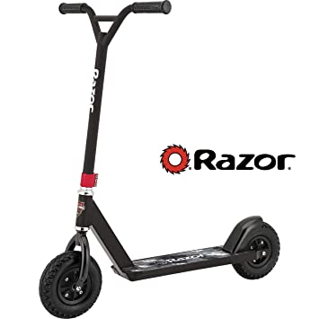 Amazon.com: Razor Label RDS Scooter, Black: Sports & Outdoors