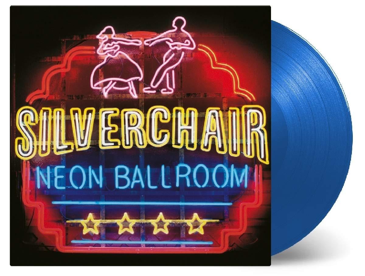 Vinilo : Silverchair - Neon Ballroom (Holland - Import)