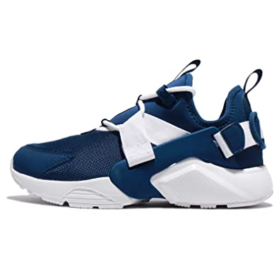 Amazon.com | NIKE Air Huarache City Low Womens Style : Ah6804 Womens  Ah6804-400 | Running