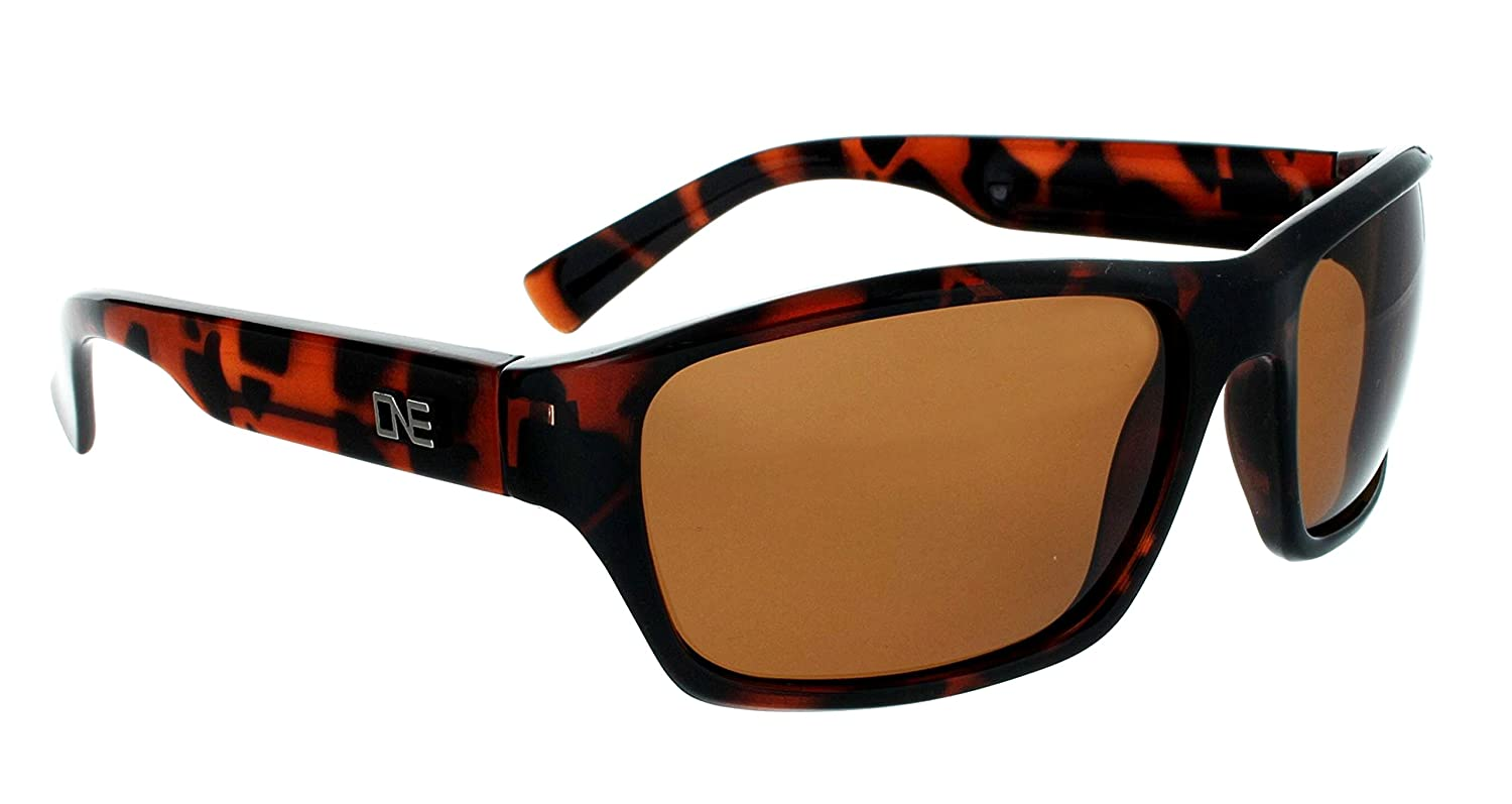 Optic Nerve One Tundra Sunglasses