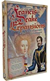 Francis Drake Expansion: Boxed Set (Includes 2 & 6 Player Expansion)