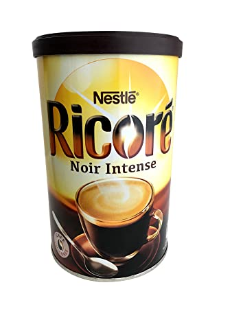 Nestle Ricore Instant Drink Intense Black 8.5oz