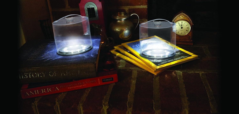 The Original Inflatable Solar Light MPOWERD Luci