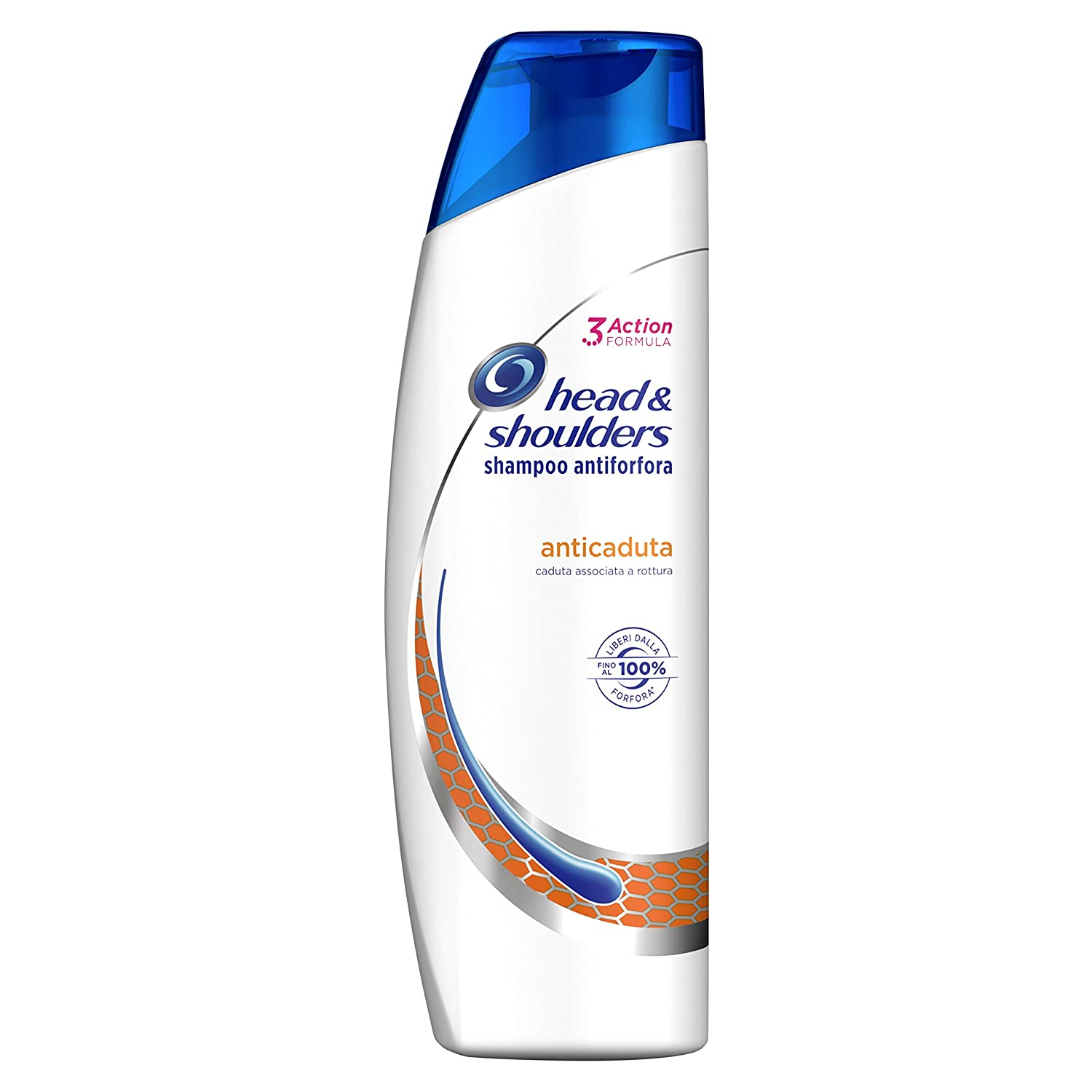 Head & shoulders - Sha.anticaduta antiforfora 250 ml ...