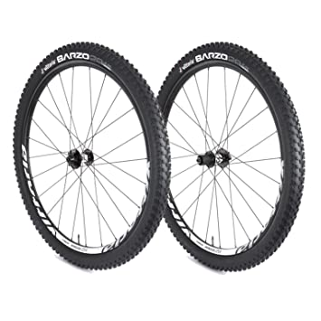 VITTORIA - 55436 : Juego de ruedas Vittoria Creed aluminio 29