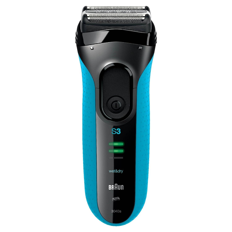 Braun Series 3 3040 Wet/Dry