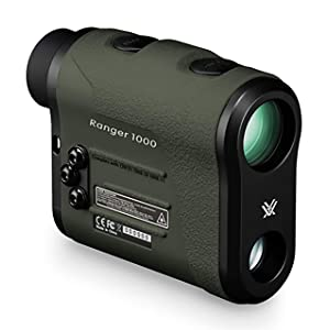 Vortex Ranger Optics Laser Rangefinder
