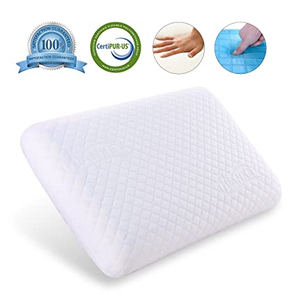 royal comfort store shop memory single foam pillows pillow block the gel infused normal