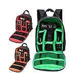 LEDMOMO Professional Camera Backpack Waterproof