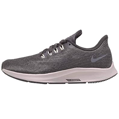 check out 696a5 62629 Nike W Air Zoom Pegasus 35 PRM Womens Ah8392-001 Size 11