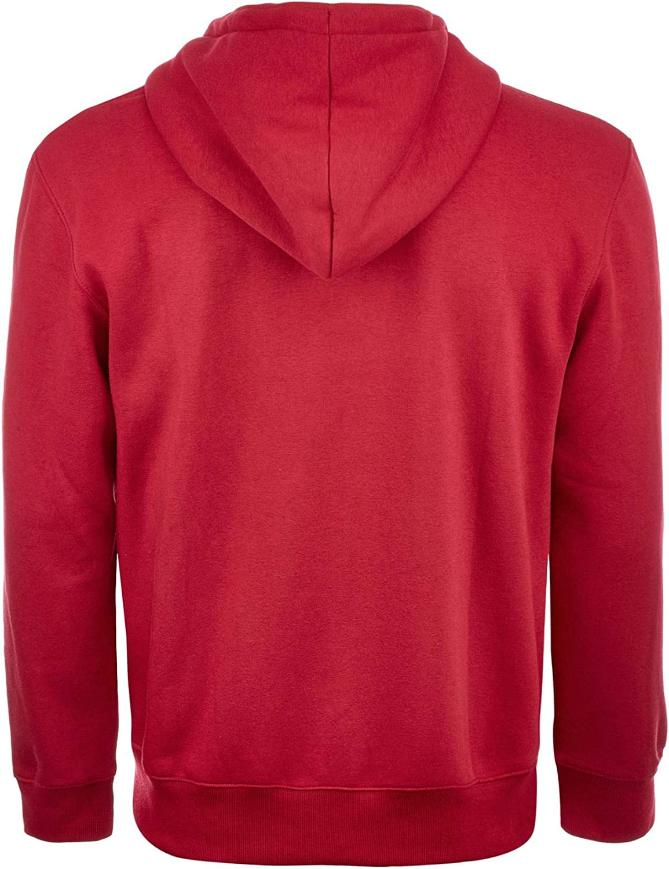 Jack /& Jones Mens Jjesoft Sweat Zip Hood Noos Jacket