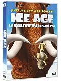 Ice Age Saga (4 Títulos) [DVD]