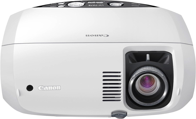 Canon LV LV-7275 LCD - Proyector (2600 lúmenes ANSI, LCD, XGA ...