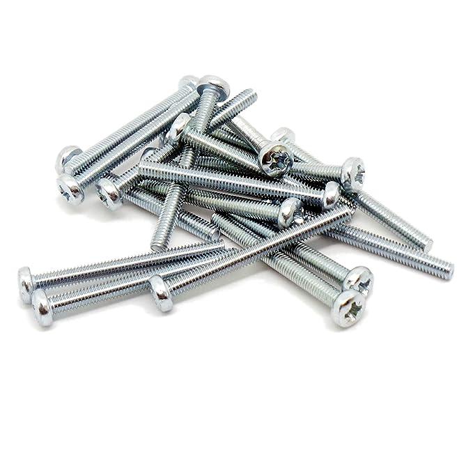 Bolzen Pozi Flachmaschinen-Schraube