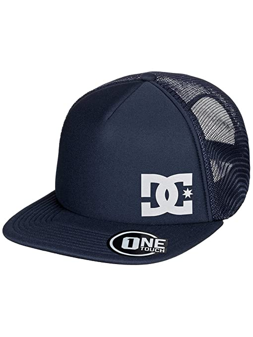 DC Shoes greeters – Trucker Cap para Hombres adyha03638