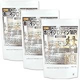 ホエイプロテインWPI-instant 1kg×3袋 [02] NICHIGA(ニチガ) Whey Protein Isolate