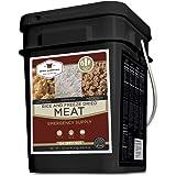 Wise Foods Gluten Free Protein Bucket (104 Servings), Black