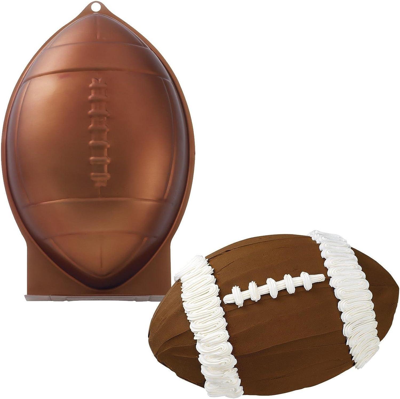 Football Novelty Cake Pan