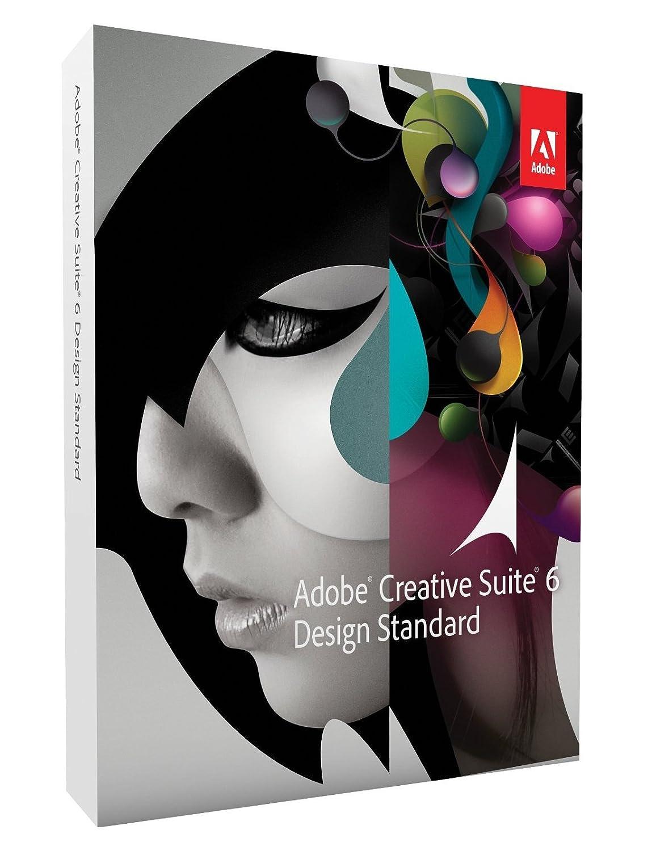 Adobe Creative Suite 6 Design Standard: Amazon.de: Software