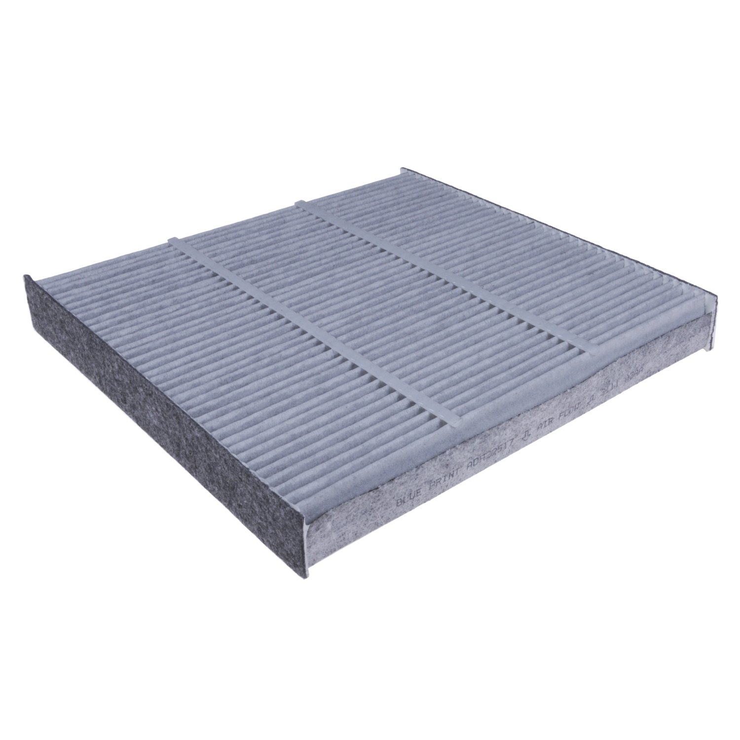 Pack of 1 Blue Print ADH22517 cabin filter