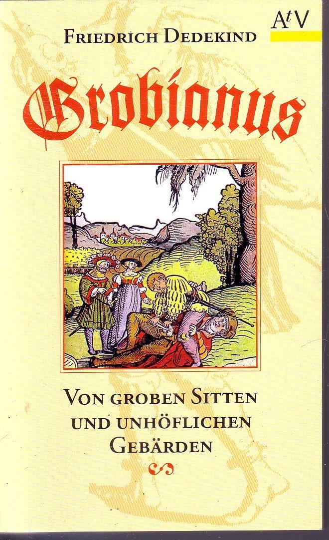 Grobianus