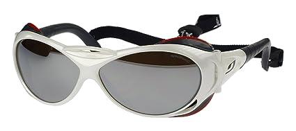 Amazon.com: Julbo Explorer – Gafas de sol, Color blanco ...