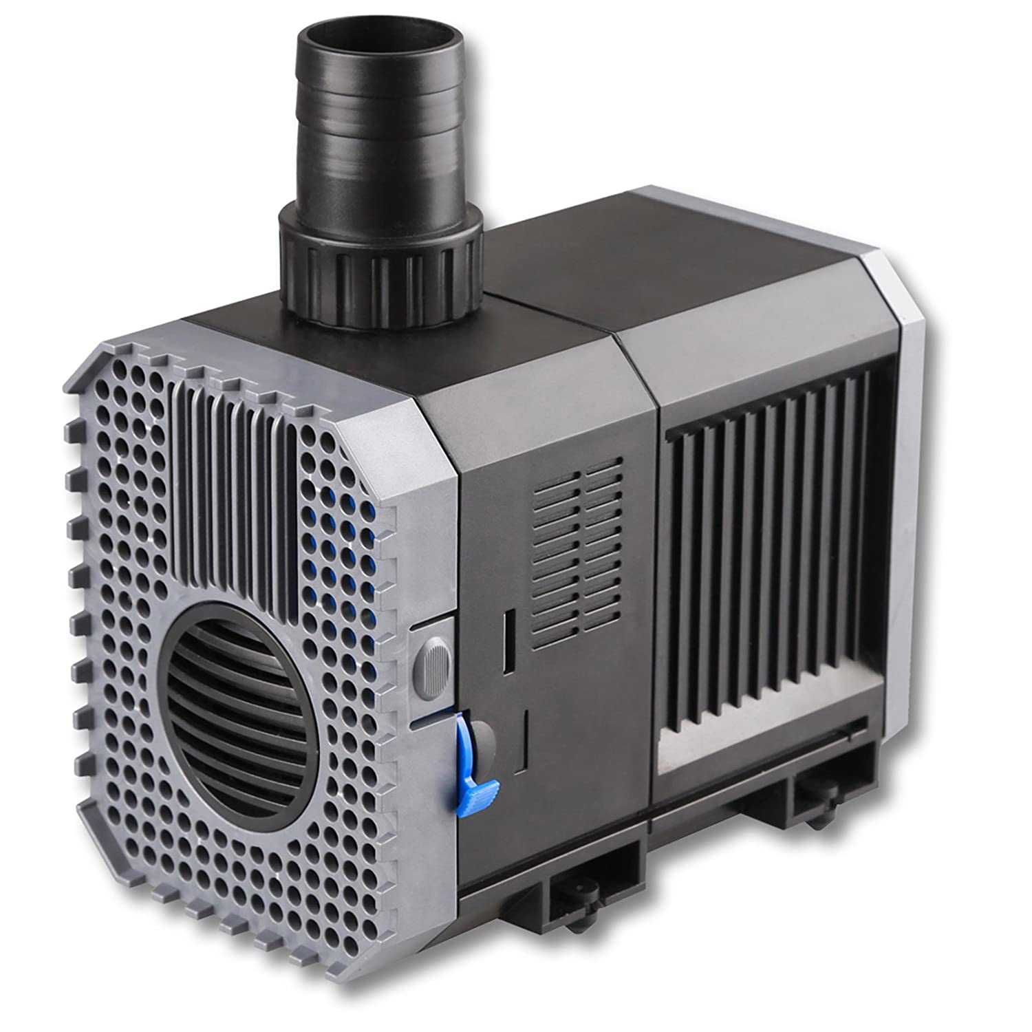 CHJ-6000 ECO Pond Pump Is SunSun 6000L/H with Only 100 W
