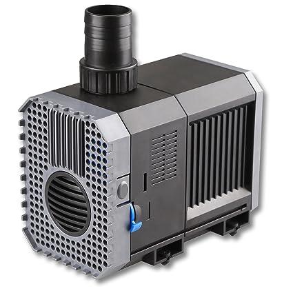 SunSun CHJ-6000 Eco Bomba estanques filtro arroyo acuario 6000l/h 100W