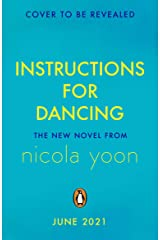 Instructions for Dancing Kindle Edition