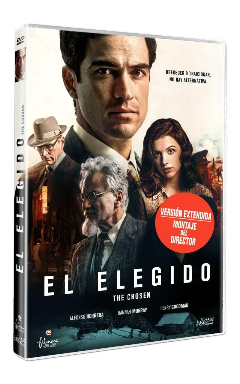 El elegido (the chosen) [DVD]