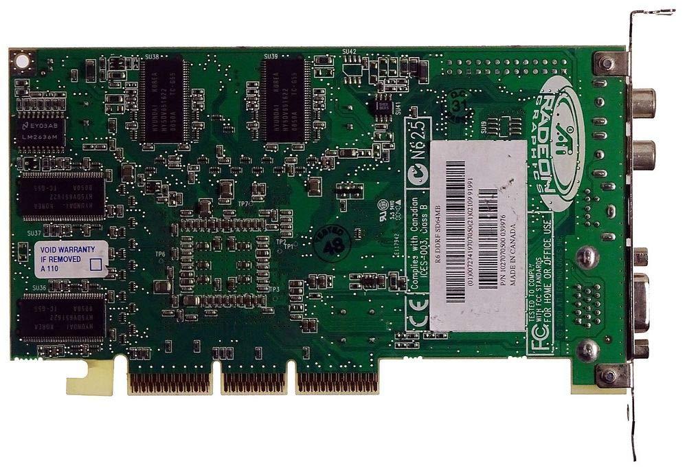 ATI RADEON R6 DDRF SD64MB WINDOWS 8.1 DRIVER