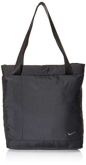 Nike W Nk Legend Tote Gym Bag, Mujer, Black, MISC