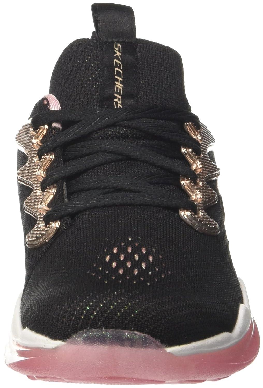 75e02cfa72d Skechers Girls   81360l Trainers  Amazon.co.uk  Shoes   Bags